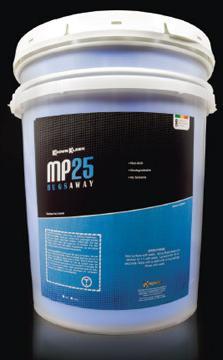 Krown MP25 Bugs Away Компания ForOffice 4704.000