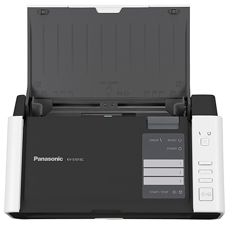 KV-S1015C-X документ сканер panasonic kv s1015c x