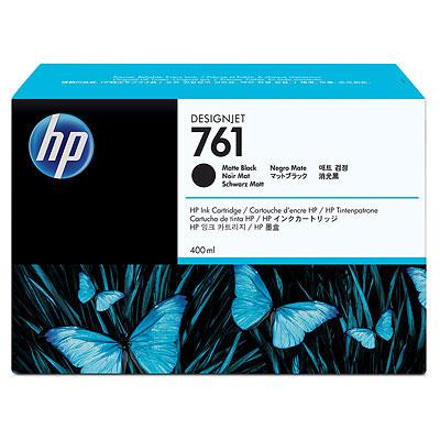 Картридж HP №761 Designjet Matte Black (CM991A)
