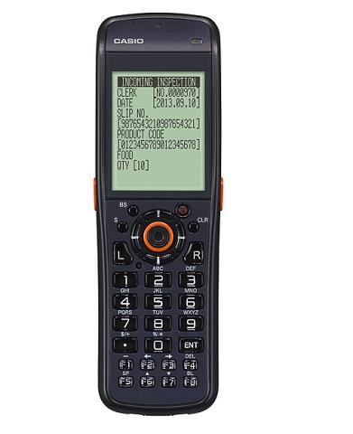 Терминал сбора данных Casio DT-970M51E