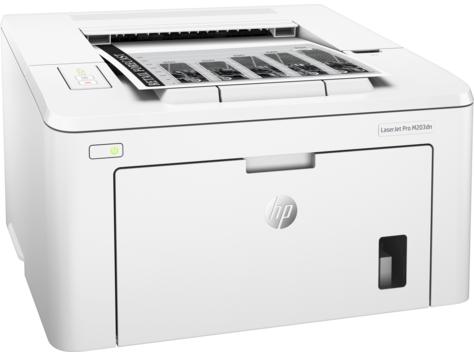 HP LaserJet Pro M203dn (G3Q46A) от FOROFFICE