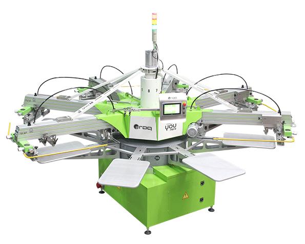 Sroque Roqprint You XL Plus P10C08