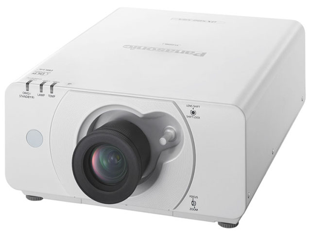 Проектор_Panasonic PT-DZ570E Компания ForOffice 381837.000
