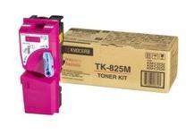 Тонер-картридж TK-825M картридж kyocera tk 825m 1t02fzbeu0