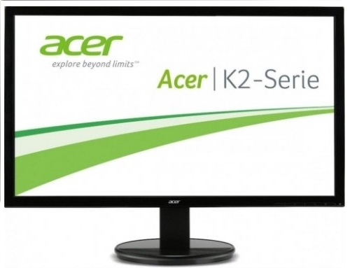 18.5 Acer K192HQLb Black (UM.XW3EE.002)