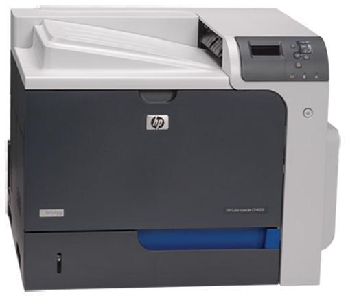 Принтер HP LaserJet Color CP4025DN (CC490A)