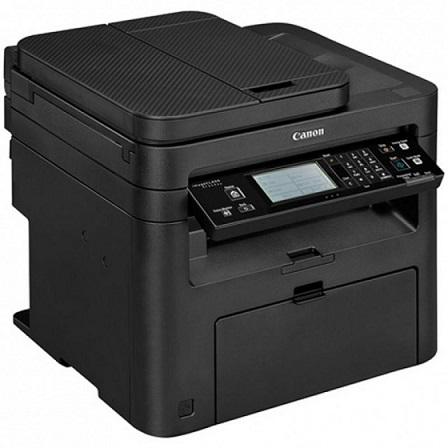 i-SENSYS MF249dw (1418C071) принтер canon i sensys colour lbp653cdw лазерный цвет белый [1476c006]