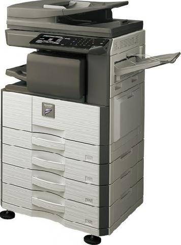 Купить Многофункциональное устройство (МФУ) Sharp MX-M316N в официальном интернет-магазине оргтехники, банковского и полиграфического оборудования. Выгодные цены на широкий ассортимент оргтехники, банковского оборудования и полиграфического оборудования. Быстрая доставка по всей стране