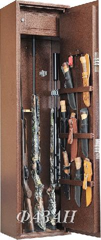 Gunsafe Фазан тип 12