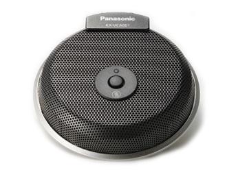 Микрофон_Panasonic KX-VCA001X Компания ForOffice 37375.000