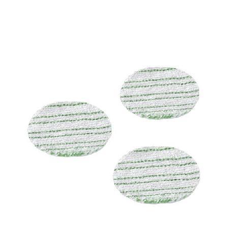 Полировальные пады для лакированного паркета/ламината коврик напольный floortex fc1213017ev прямоугольный для паркета ламината пвх 120х130см