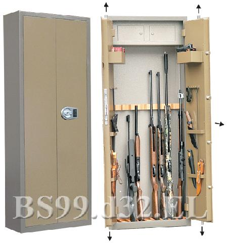 Gunsafe BS99 d32 EL gunsafe bs95 el