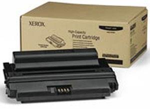 Принт-картридж Xerox 106R01372