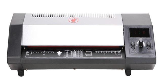Купить Пакетный ламинатор FGK-330iD в официальном интернет-магазине оргтехники, банковского и полиграфического оборудования. Выгодные цены на широкий ассортимент оргтехники, банковского оборудования и полиграфического оборудования. Быстрая доставка по всей стране