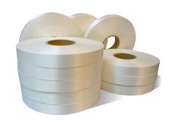 Нейлон CL1702 100мм*200м (белый) Компания ForOffice 3727.000