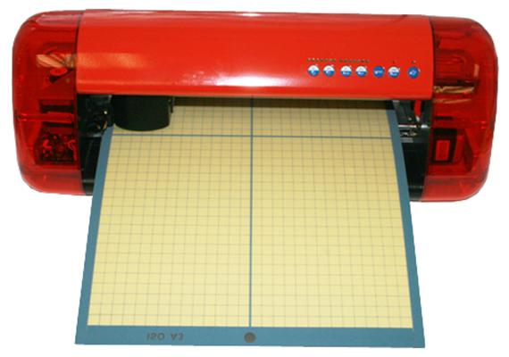 Режущий плоттер_Transfer Kit DC-330