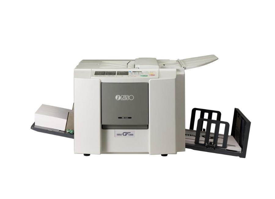 Ризограф (дупликатор) Riso CV 1200 (S-6922W)