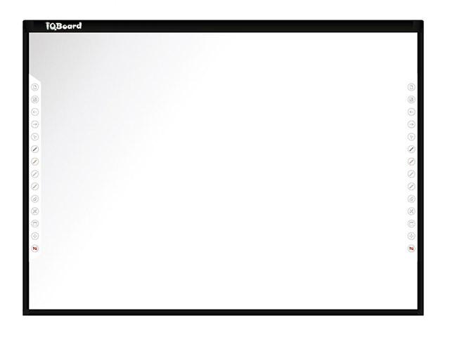 IQBoard DVT T082