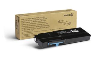 Тонер-картридж Xerox 106R03534 Cyan