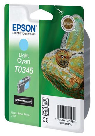 Картридж Epson C13T03454010