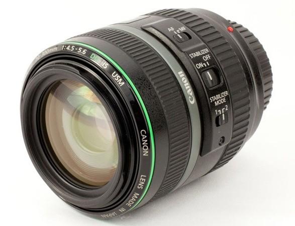 EF 70-300mm f/4-5.6 DO IS USM
