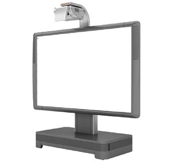 цены  Интерактивная система ActivBoard 387 Pro Mobile EST (670304)