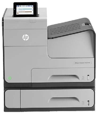 Принтер_HP OfficeJet Enterprise X555xh (C2S12A)