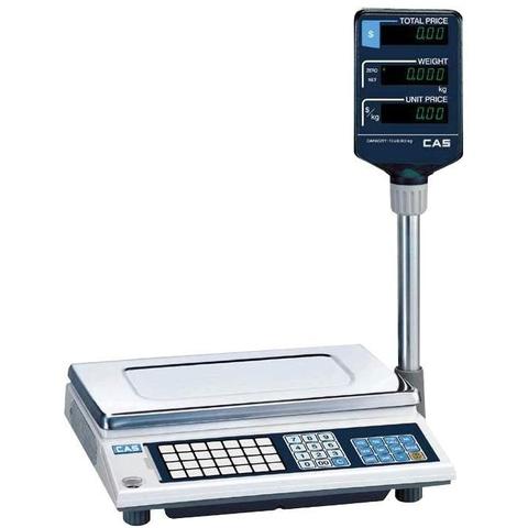 Торговые весы CAS AP-1 (6EX)