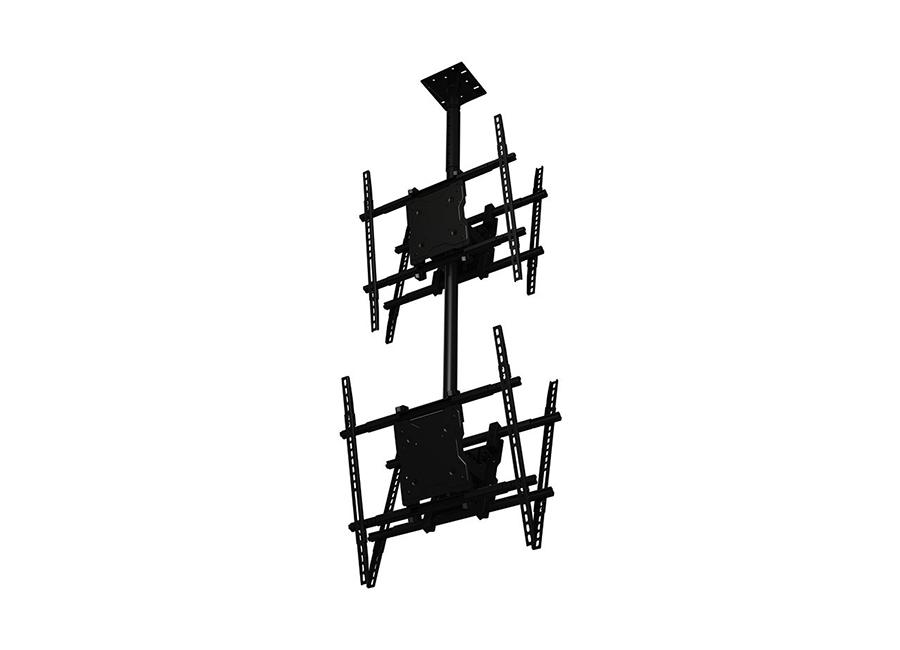 Потолочное крепление Pro DSD63 универсальное потолочное крепление wize wp s