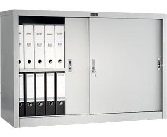 Металлический шкаф Nobilis AMT 0812