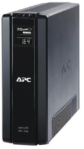 Источник БП_UPS APC Back-RS1500VA (BR1500G-RS) Компания ForOffice 19013.000