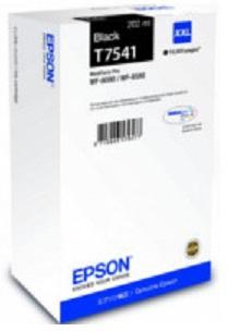 Контейнер с чернилами Epson C13T754140