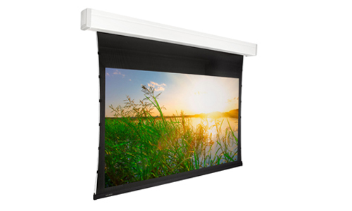 Projecta Descender Electrol 184x320 см Matte White (10103123) экраны для проекторов projecta compact electrol 183х240 см 113 matte white с э