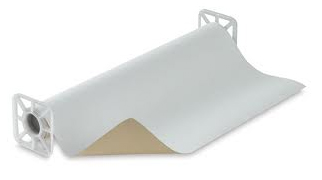 "Холст_Albeo Universal Canvas 36"", 914мм x 18м (320 г/м2) (UC320-36) Компания ForOffice 5265.000"