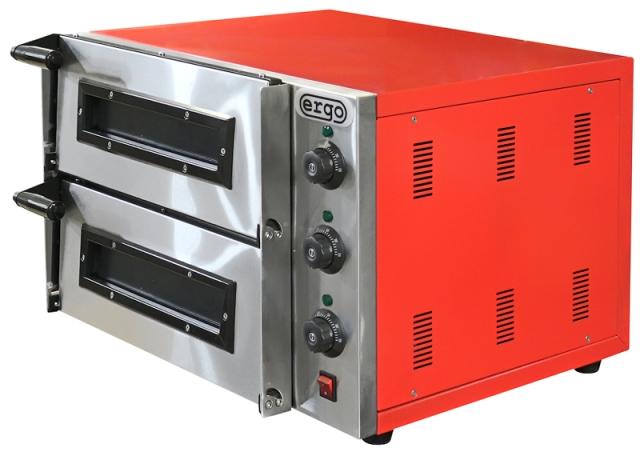 Купить Печь для пиццы ERGO EPZ-2 (PEO-1202) в официальном интернет-магазине оргтехники, банковского и полиграфического оборудования. Выгодные цены на широкий ассортимент оргтехники, банковского оборудования и полиграфического оборудования. Быстрая доставка по всей стране