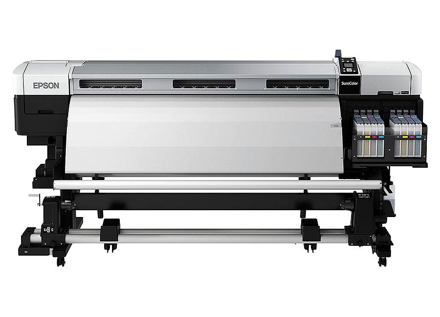Купить Текстильный плоттер Epson SureColor SC-F9200 (nK) (C11CE30001A1) в официальном интернет-магазине оргтехники, банковского и полиграфического оборудования. Выгодные цены на широкий ассортимент оргтехники, банковского оборудования и полиграфического оборудования. Быстрая доставка по всей стране