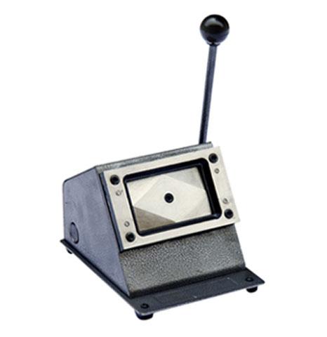 Вырубщик ID карт из картона ID8860 ламинатор bulros fgk330 id