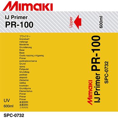 Праймер   PR-100 SPC-0732 (600 мл)