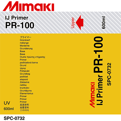 Праймер PR-100 SPC-0732 (600 мл) spc for excel