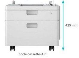 Устройство кассетной подачи   AJ1 (9579B001)