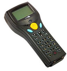Купить Терминал сбора данных CipherLab 8300L 2 МБ Flash в официальном интернет-магазине оргтехники, банковского и полиграфического оборудования. Выгодные цены на широкий ассортимент оргтехники, банковского оборудования и полиграфического оборудования. Быстрая доставка по всей стране