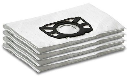 Karcher Бумажные фильтр мешки для WD 7.700P