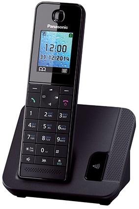 KX-TGH210RUB радиотелефон dect panasonic kx tg6811rub черный
