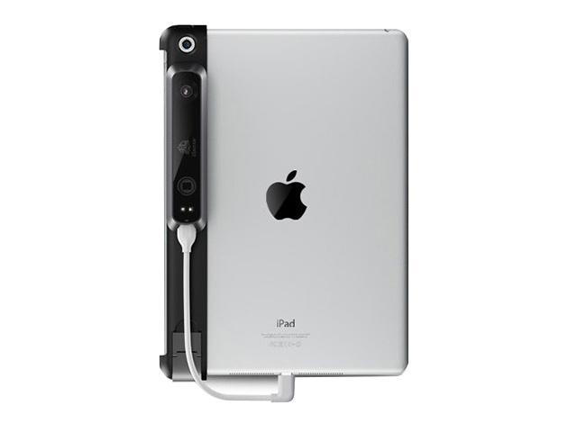 3D Systems iSense для iPad четвертого поколения