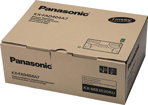 Барабан Panasonic KX-FAD404A для KX-MB3030