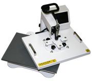 Комбинированный термопресс_Transfer Kit многофункциональный 4 в 1 Компания ForOffice 27678.000