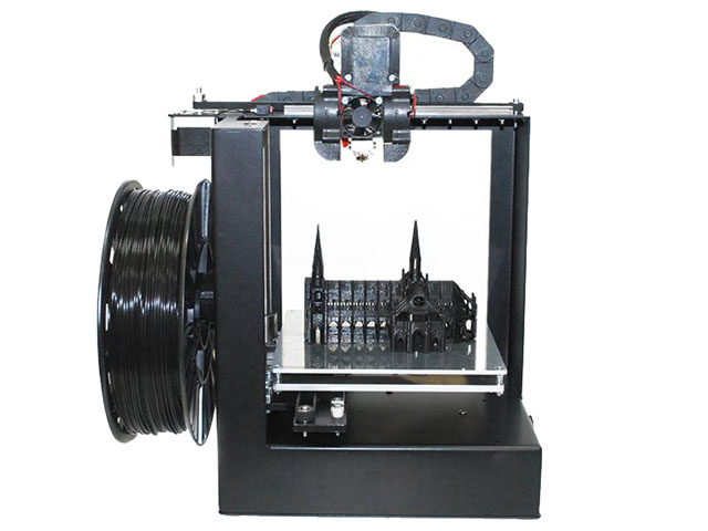 3D принтер_Prism Uni