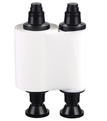Белая монохромная лента Evolis R2015