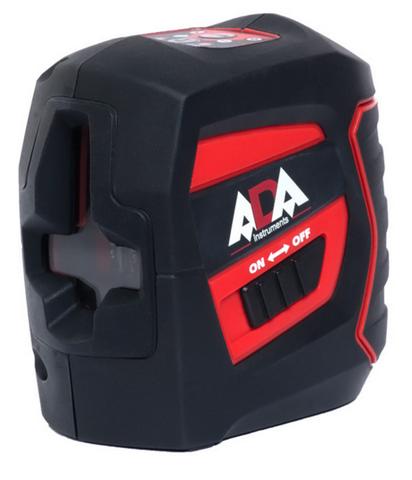 Лазерный уровень_ADA Armo 2D