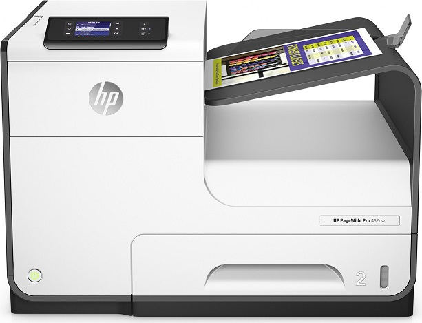 Купить HP PageWide 452dw (D3Q16B), Hewlett-Packard